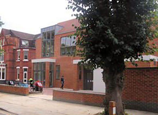 Newland House School