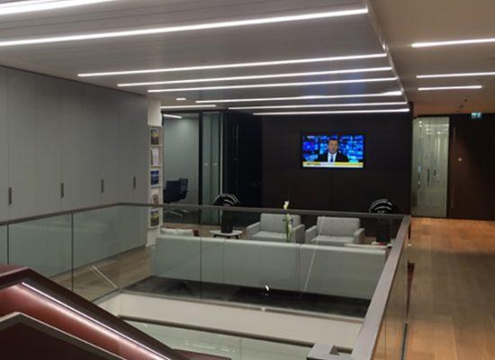 Savills City Office