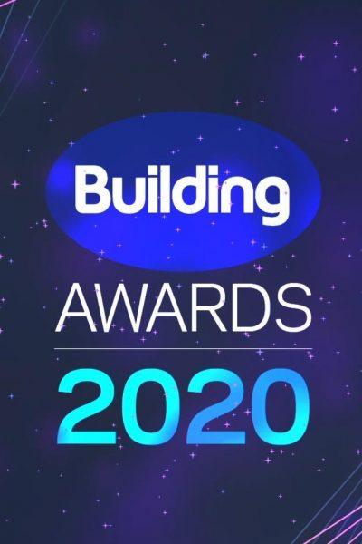 Building Awards 2020 Flyer