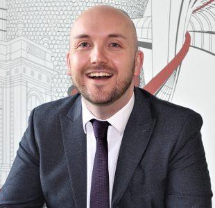 David Catterson CV Photo